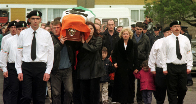 File Photo A Government-appointed commission of investigation into the fatal shooting by garda