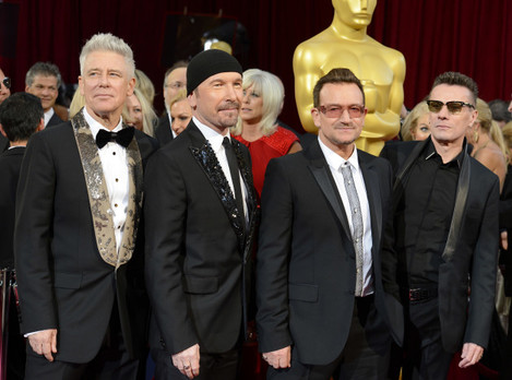 The 86th Academy Awards - Arrivals - Los Angeles