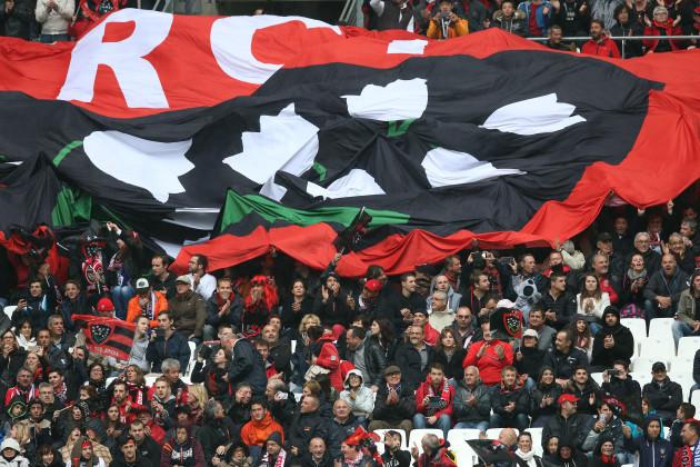 ToulonÕs fans