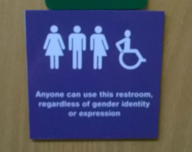 The University of Limerick has launched gender-neutral ...