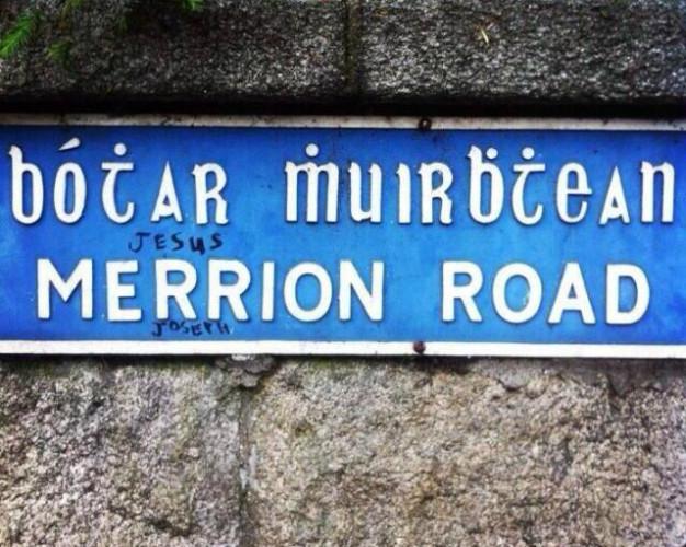 merrion
