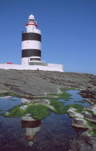 Lighthouse_HookHead_CtyWexford_IRE