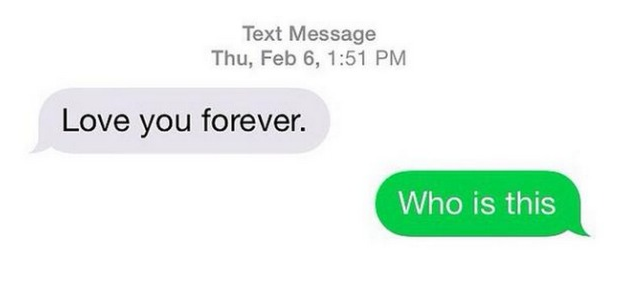13 foolproof tips for texting back your stupid ex · The