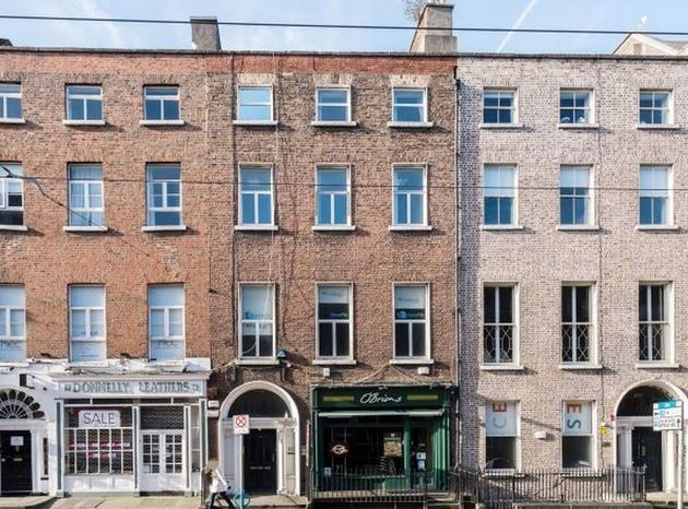 10 Harcourt Street