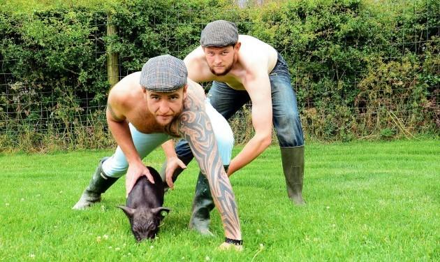 The new Irish Farmer Calendar just landed, fetch our