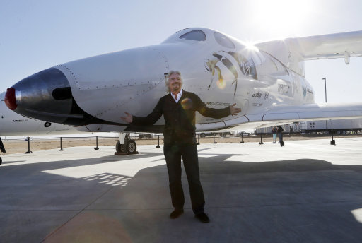 Space Tourism Accident Investigation