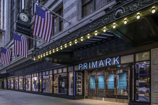 Primark Boston 1
