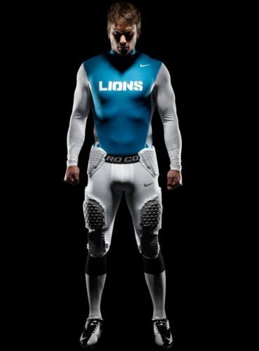 25bc02f3 A first look at Nike's redesigned NFL gear · The42