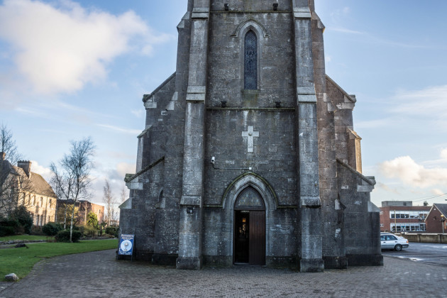 St. Conleth's Parish Church, Naas Rd, Newbridge