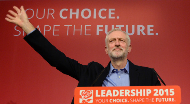 Labour leadership contest