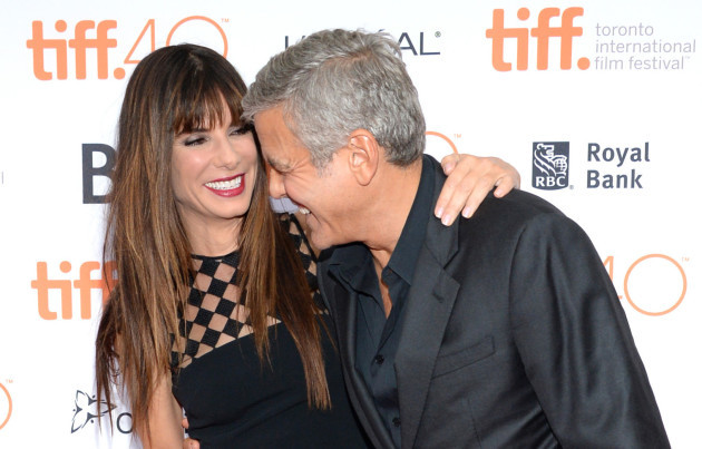 2015 TIFF - Our Brand is Crisis Premiere
