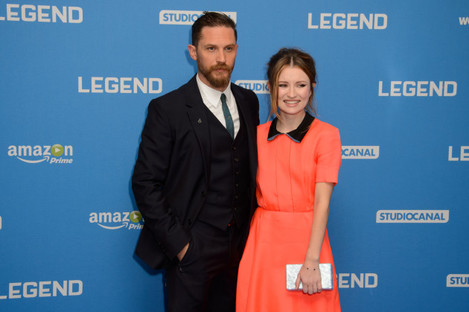 Legend World Premiere - London