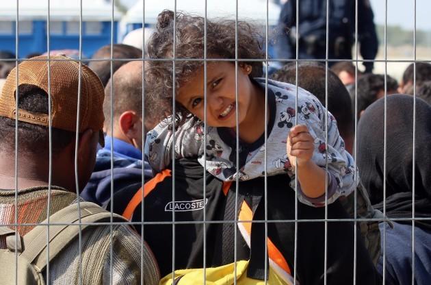 Austria Hungary Migrants