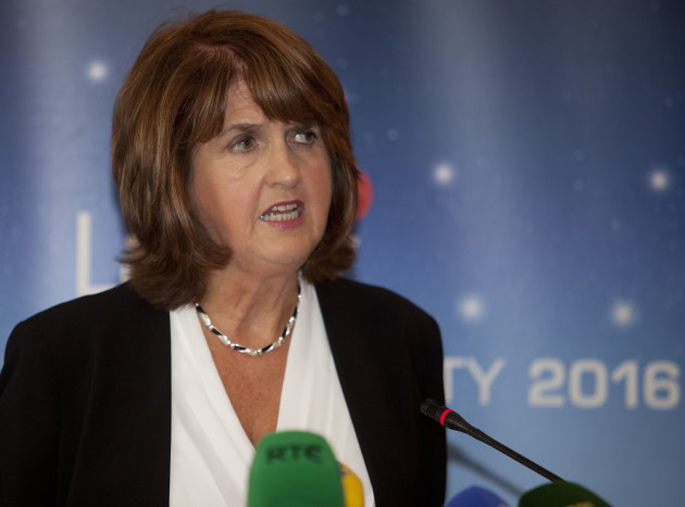 14/9/2015. Labour Party Think-in 2015.Tanaiste and
