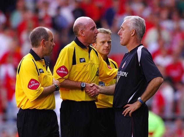Soccer - FA Barclays Premiership - Liverpool v Sunderland - Anfield