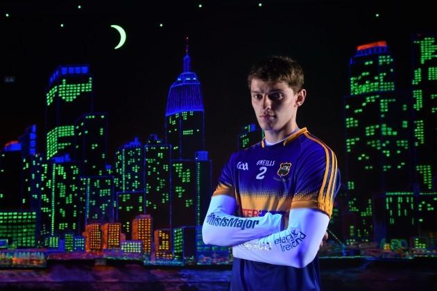 Electric Ireland GAA Minor Championship Finals Media Day