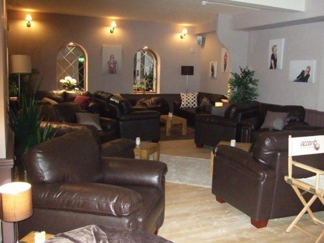Cover Photos - Accents Coffee & Tea Lounge, Dublin | Facebook