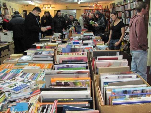 Events and Shenanigans - The Secret Book and Record Store | Facebook