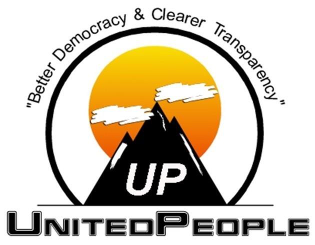 UnitedPeople Logo