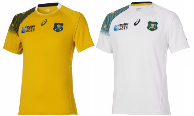 b590f3436 They re lucky they ve got world s greatest athlete Israel Folau to make  these look good.