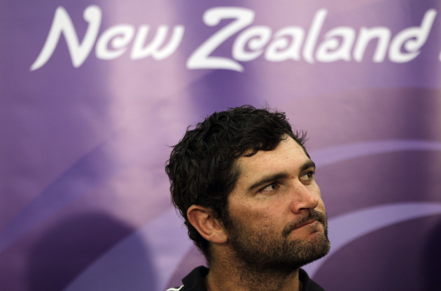 New Zealand WCUP Rugby World Cup