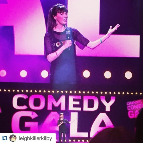 Flaming gala. #Repost @leighkillerkilby Aisling at the 02 for the second time. No biggie! Suki got a shout out! Holla!
