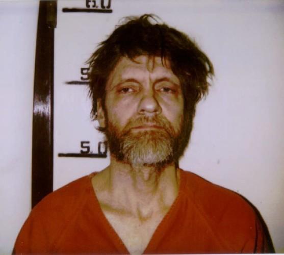 Unabomber Killings - Theodore John Kaczynski