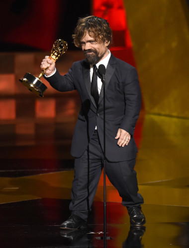 2015 Primetime Emmy Awards - Show
