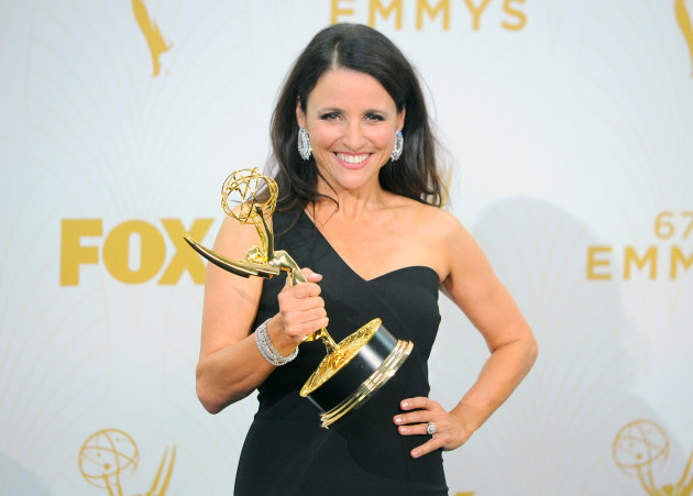 67th Primetime Emmy Awards - Press Room