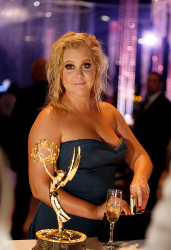 67th Primetime Emmy Awards - Governors Ball Winners Circle