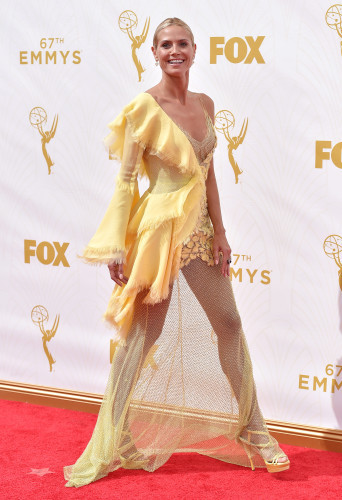 67th Primetime Emmy Awards - Arrivals