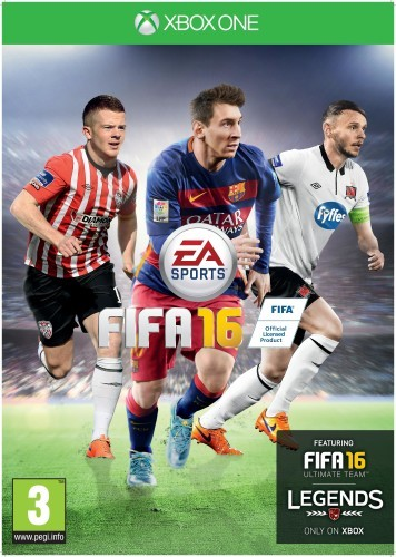 fifa 16 super deluxe edition crack only