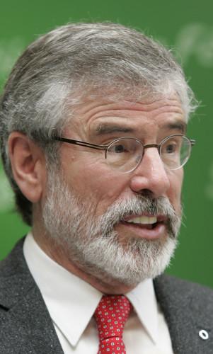 8/5/2014 Sinn Fein European Elections Campaigns