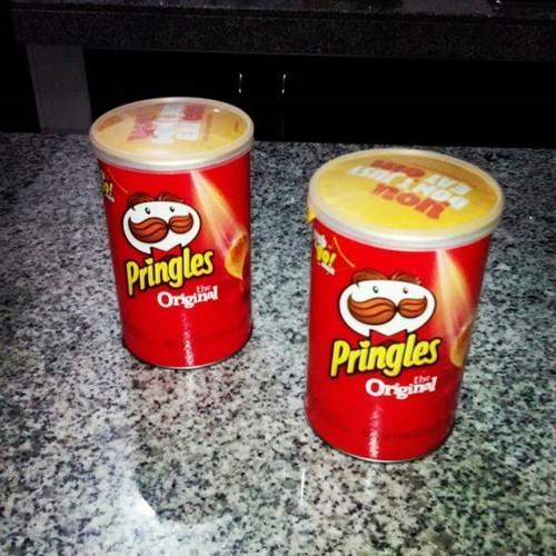 #pringles ..!