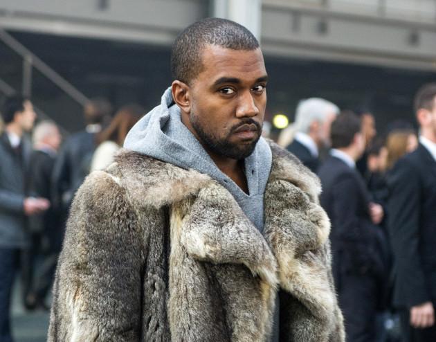 People-Kanye West