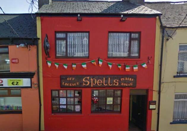 One Irish pub still celebrated Arthur's Day yesterday · TheJournal ie