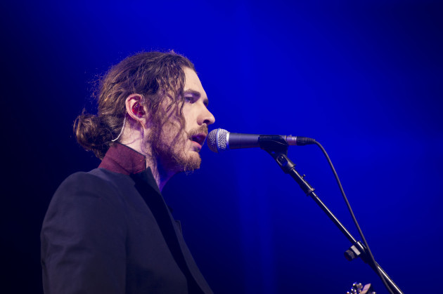 Hozier - iTunes Festival 2014 - London