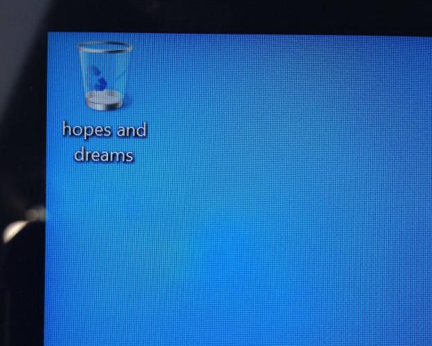 hopesanddreams