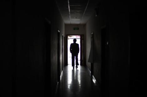 China Black Jails