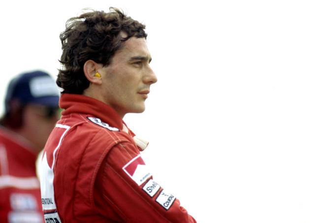 Motor Racing - British Grand Prix