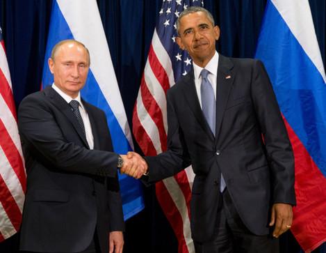 UN United States Russia