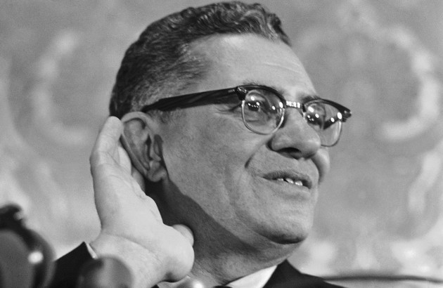 Lombardi Resigns 1969