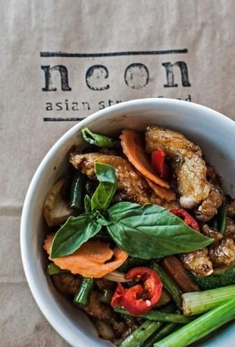 Mobile Uploads - NEON - Asian Street Food | Facebook