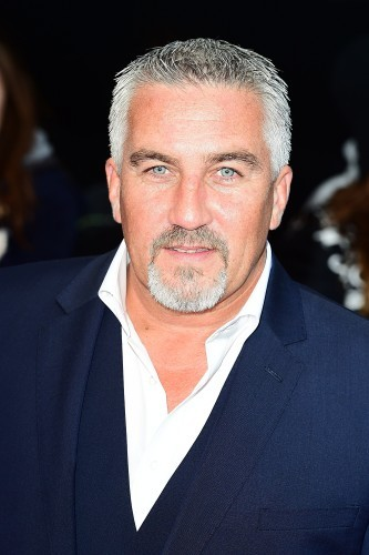 Paul Hollywood OCD reports