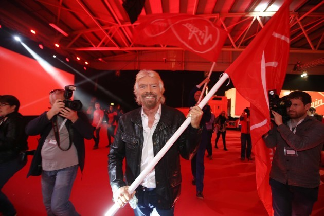 9903 Richard Branson