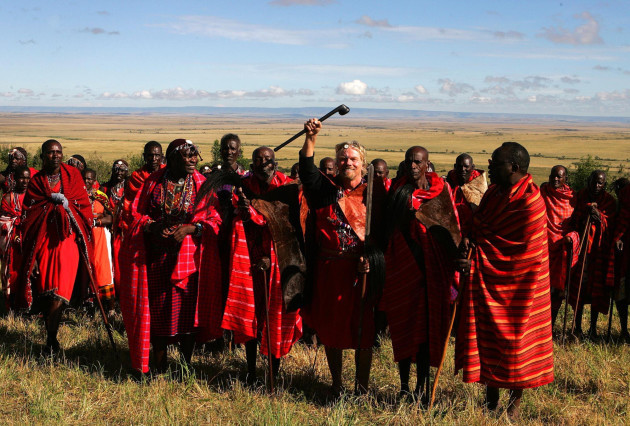 Virgin announces service to Kenya