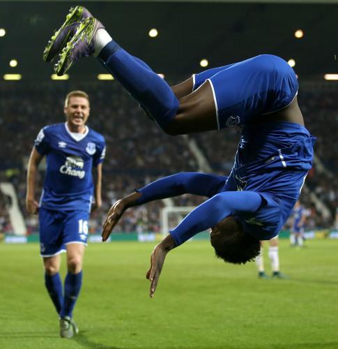 Soccer - Barclays Premier League - West Bromwich Albion v Everton - The Hawthornes