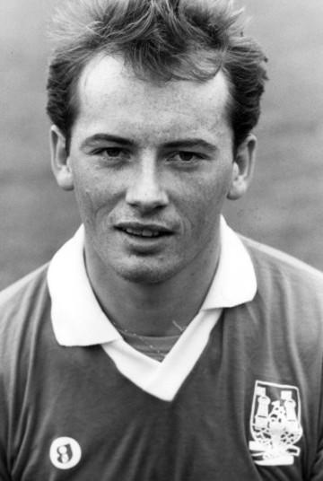 Niall Cahalane 1987
