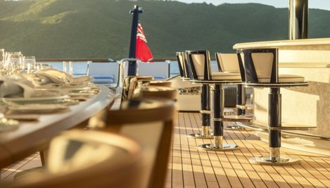 while-most-yachts-are-constrained-to-keeping-the-accessories-to-a-minimum-due-to-size-the-solandge-has-no-such-problems-and-can-permanently-house-various-bars-and-a-nine-person-lift-which-stops-at-all-six-dec