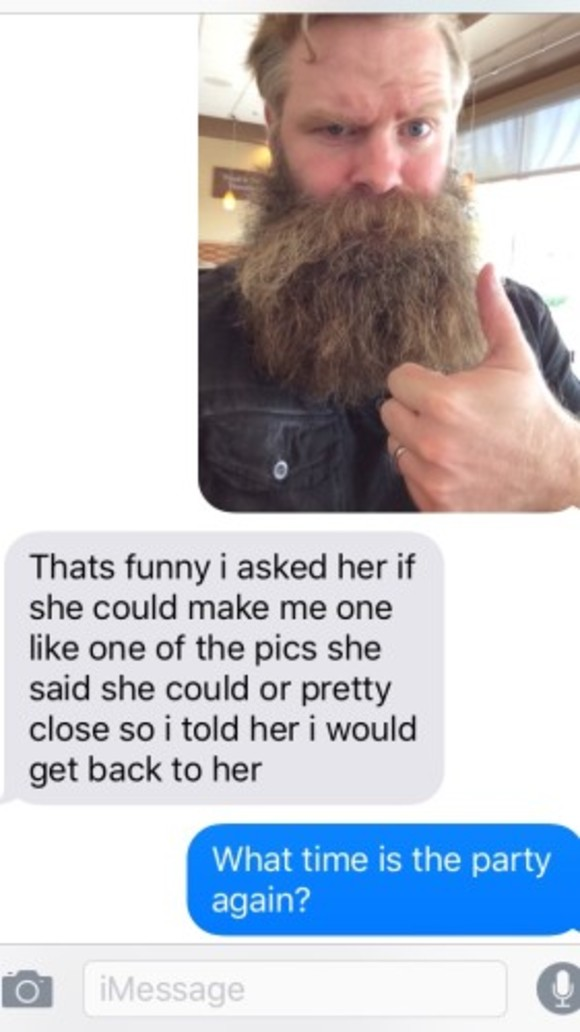 This person kept accidentally texting a guy for nearly a year and